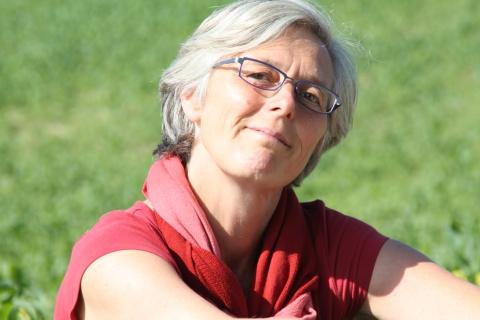 Hilde Marichal