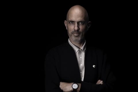 Portret Roel Daenen (c) Wim Carens